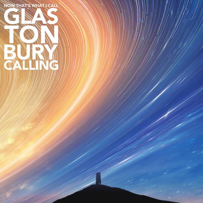 Cover art of Glastonbury Calling album
